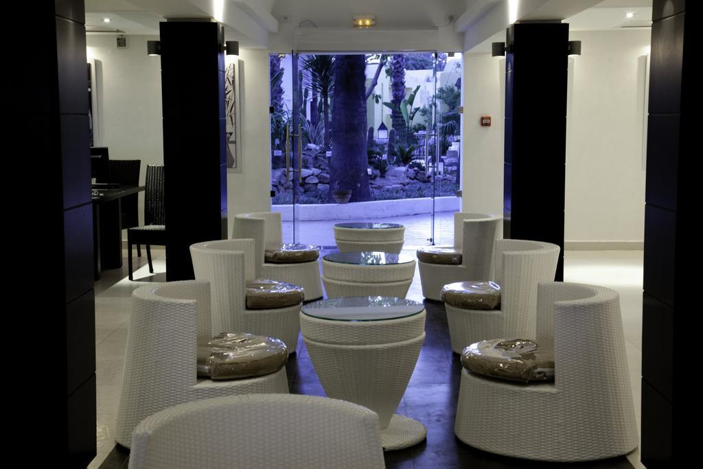 Горящие туры в отель Hotel Samira Club Хаммамет