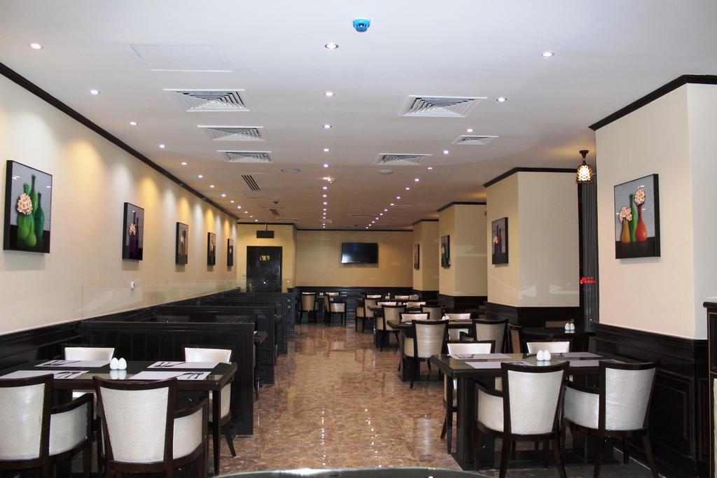 Ціни в готелі Al Khaleej Grand Hotel