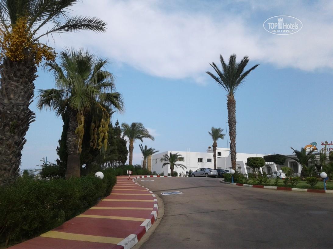Туры в отель El Mouradi Club Selima Порт Эль-Кантауи