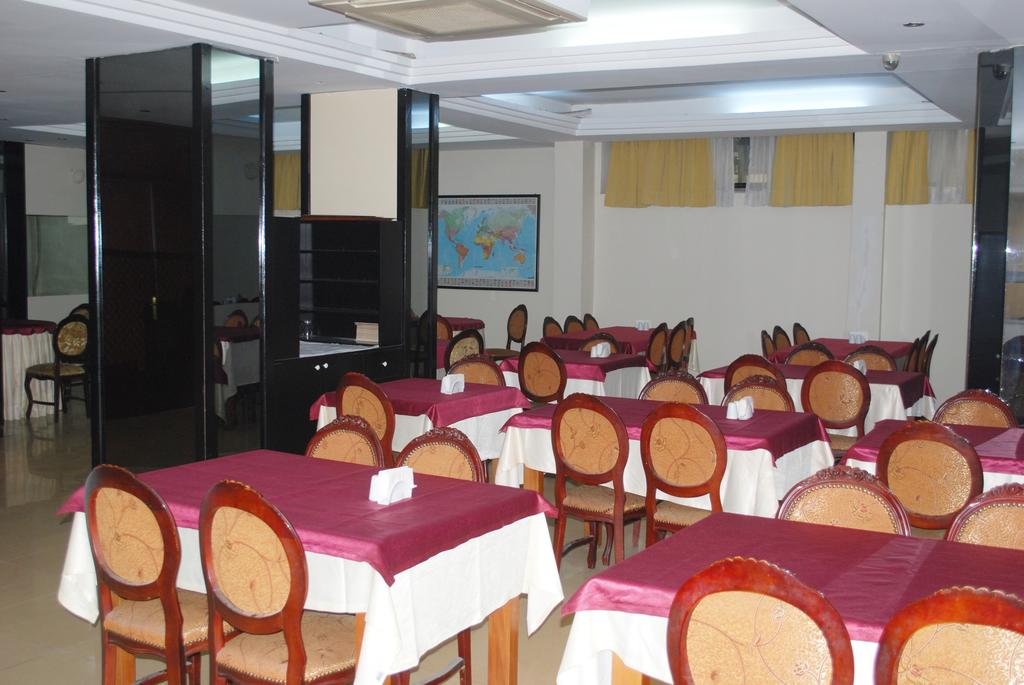 Горящие туры в отель Sabena Стамбул Турция