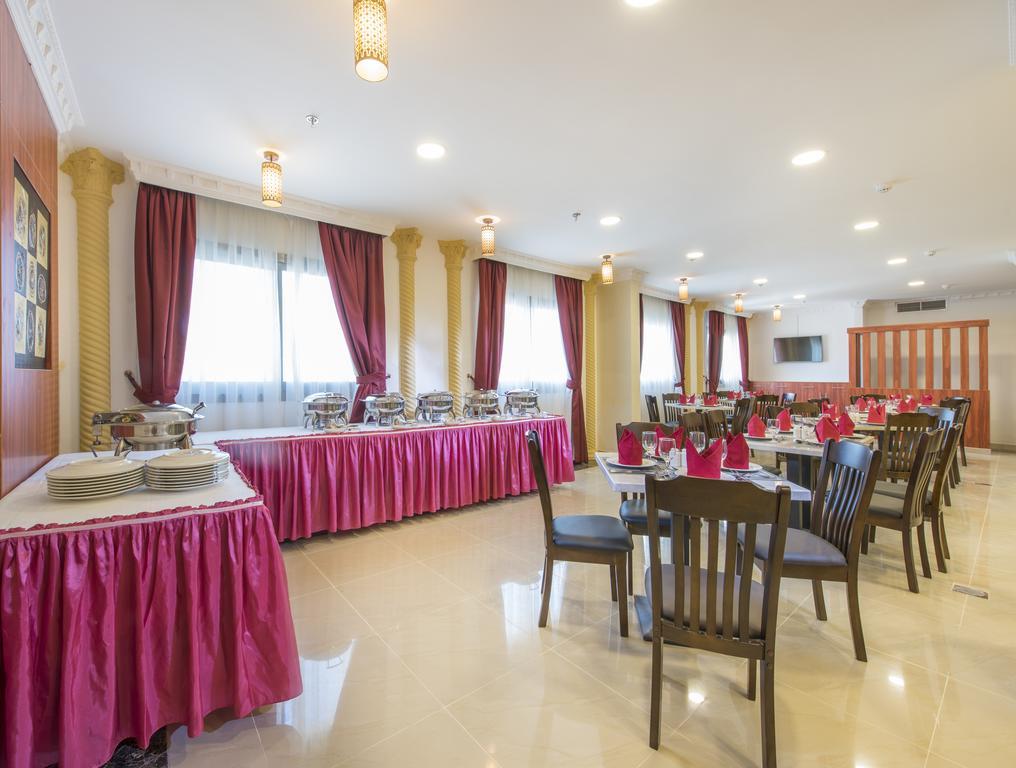 Al Farej Hotel, Дубай (город)