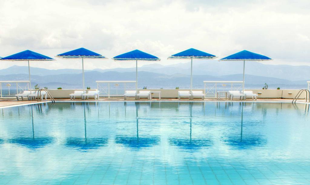 Отдых в отеле Bomo Club Palmariva Beach Эвбея (остров) Греция