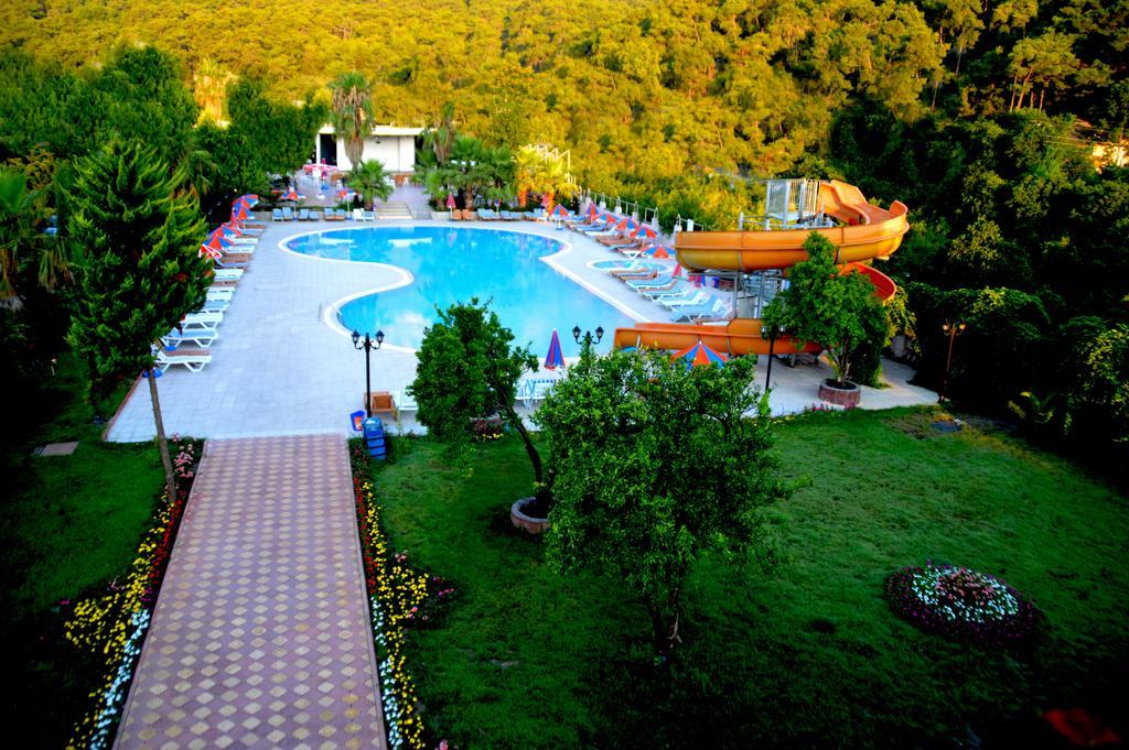 Туры в отель Magic Sun Кемер Турция