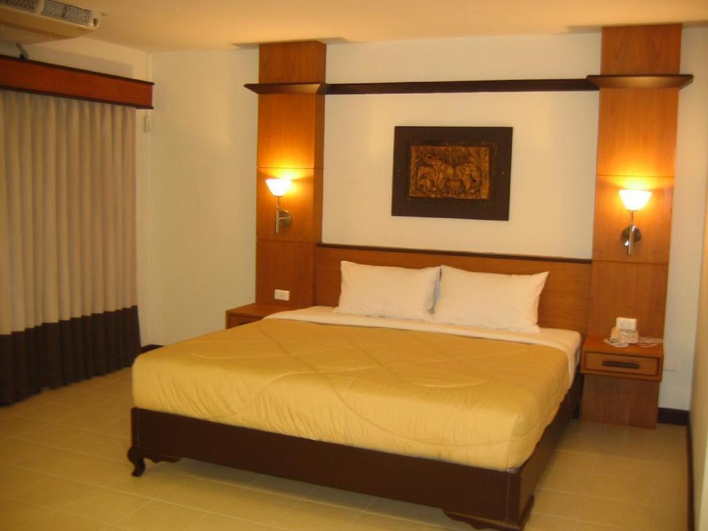 Piyada Residence, Паттайя цены