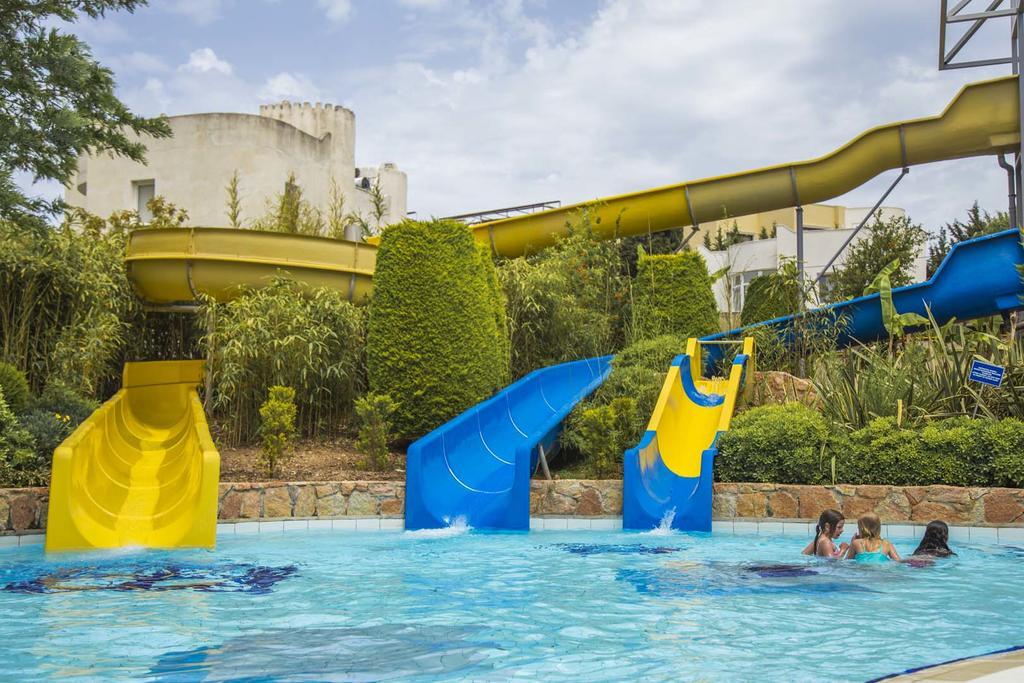 Тури в готель La Blanche Resort & Spa Бодрум Туреччина