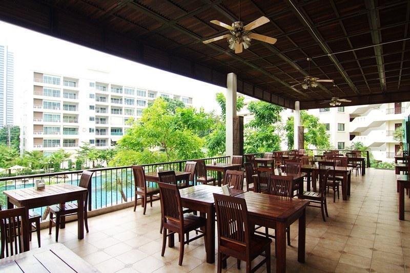 Горящие туры в отель Wongamat Privacy Residence