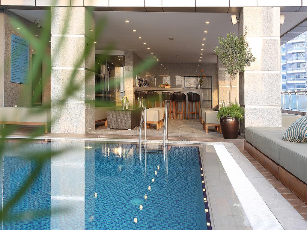 Отдых в отеле Auris Inn Al Muhanna