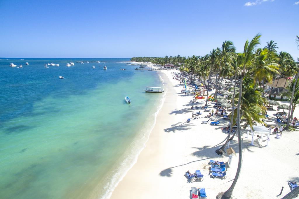 Горящие туры в отель Be Live Collection Punta Cana (ex. Be Live Grand Punta Cana, Grand Oasis Bavaro) Пунта-Кана
