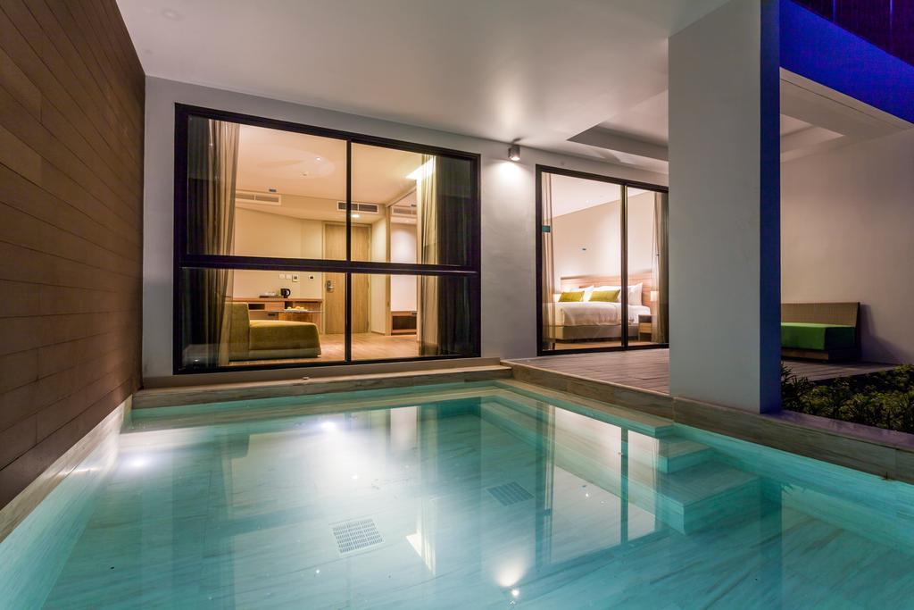 Горящие туры в отель Centra Maris Resort Jomtien Паттайя Таиланд
