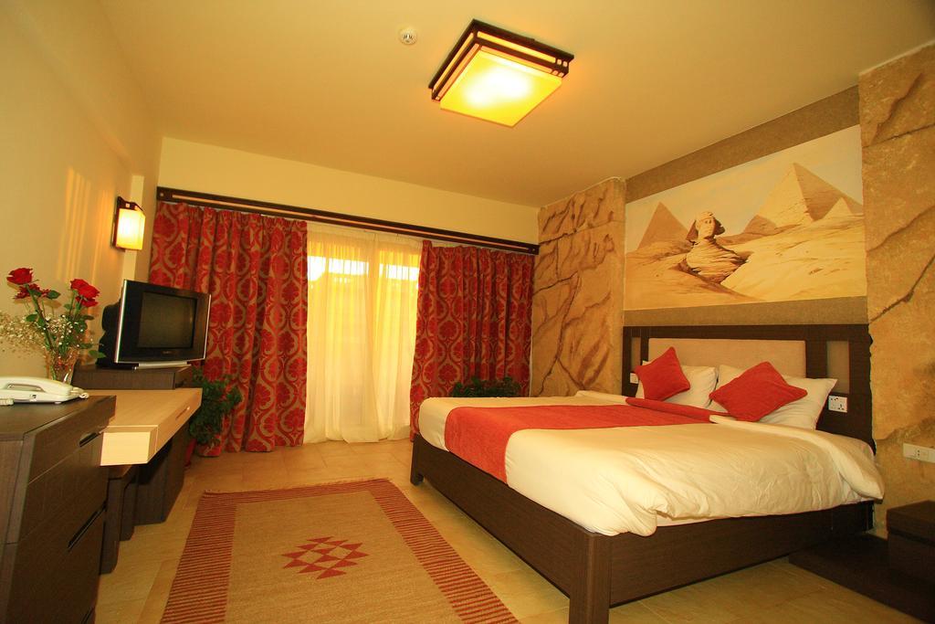 Шарм-эль-Шейх El Hayat Sharm (ex. El Hayat Swiss Inn) цены