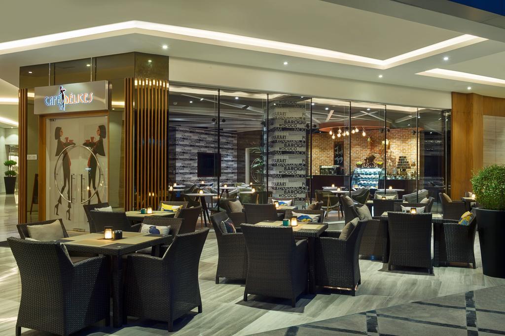 Gulf Court Hotel Business Bay цена