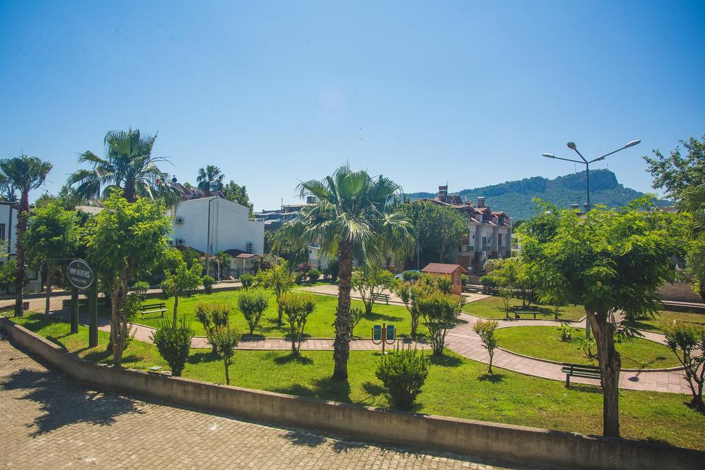 Відгуки гостей готелю Kemper Dinara Garden