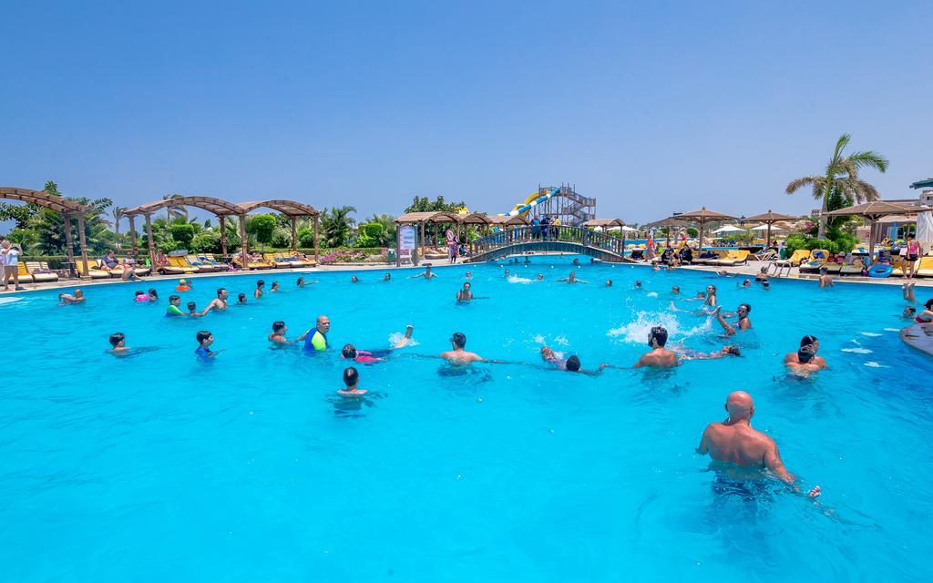 Отдых в отеле Hawaii Caesar Palace Hotel & Aquapark (Ex. Mirage Aquapark)