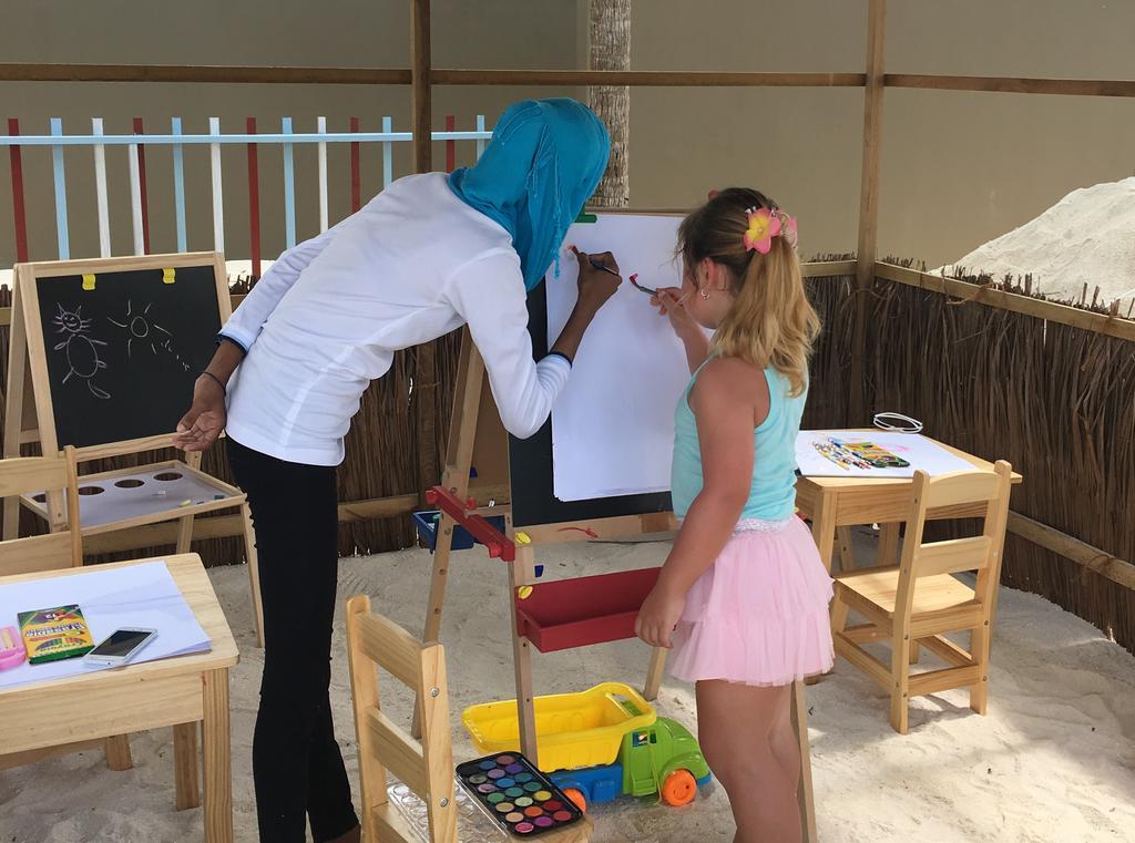 Відгуки про готелі Cocoon Maldives