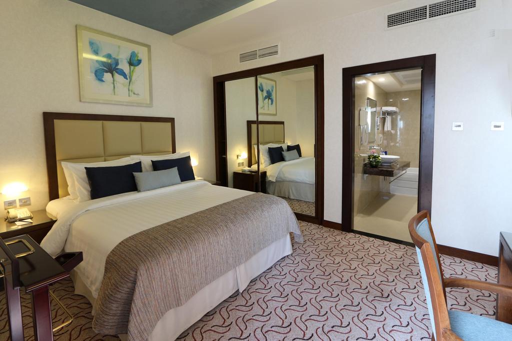 Samaya Hotel Deira, Дубай (город)