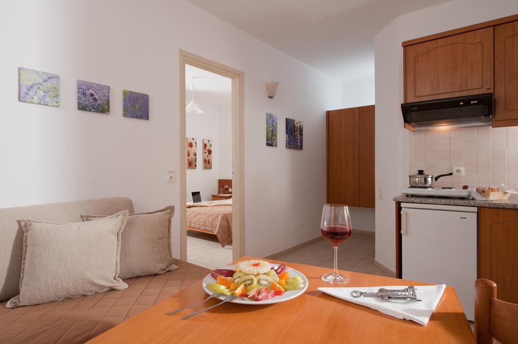 Гарячі тури в готель Asterias Village Apartment Hotel Іракліон