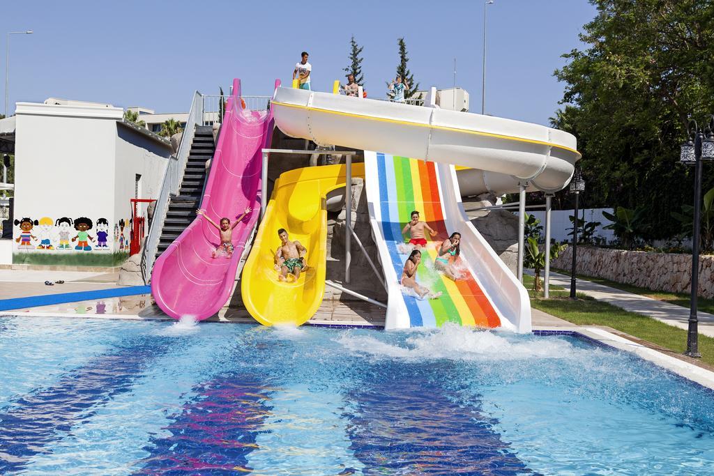 Karmir Resort & Spa, Кемер, Туреччина, фотографії турів