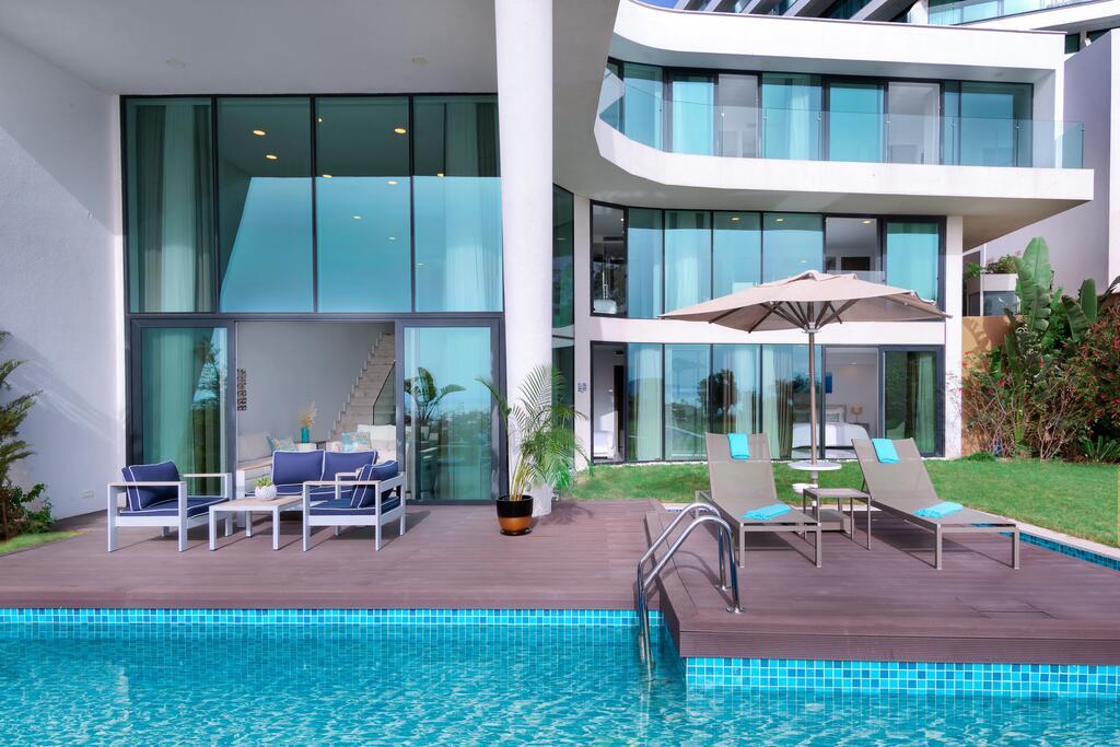 Туры в отель Lux Bodrum Resort & Residences Бодрум Турция