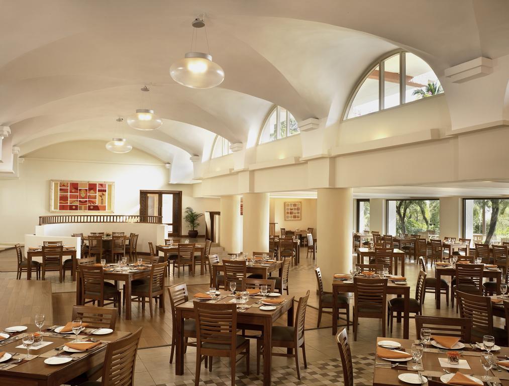 Туры в отель Cidade De Goa ГОА северный