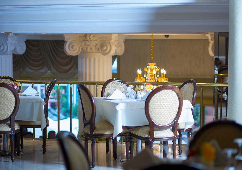 Отель, Турция, Стамбул, Tilia Hotel