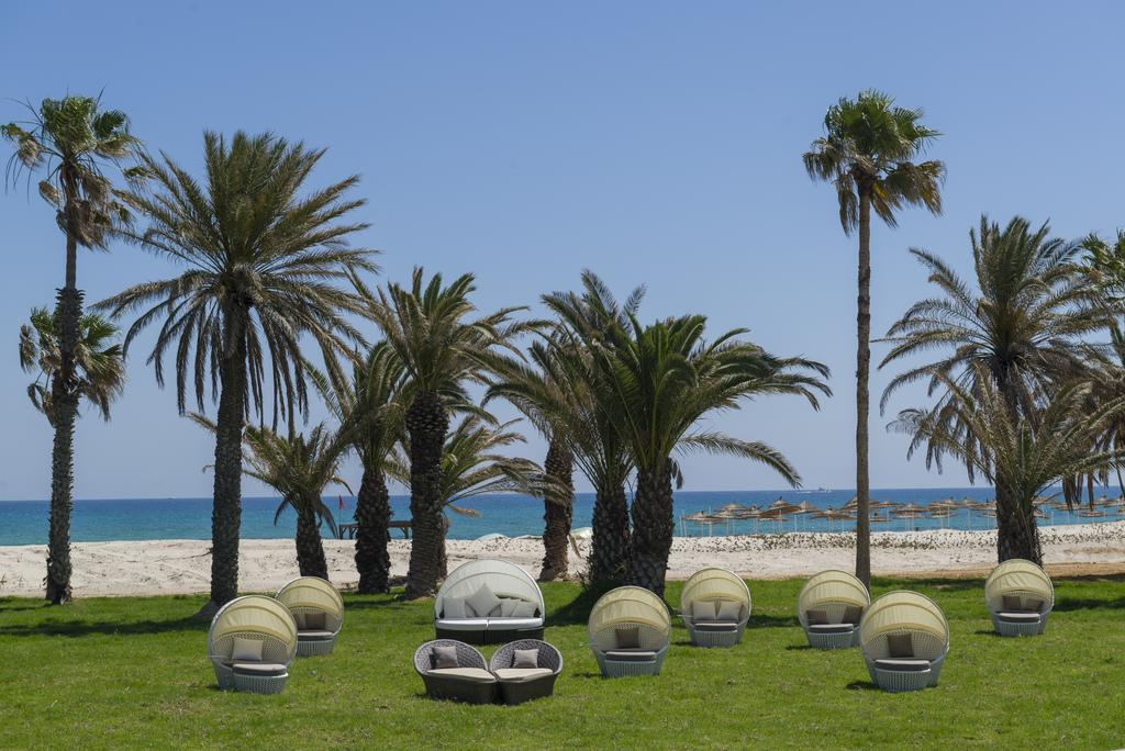 Jaz Tour Khalef (ex. Tour Khalef Marhaba Thalasso & Spa), Тунис