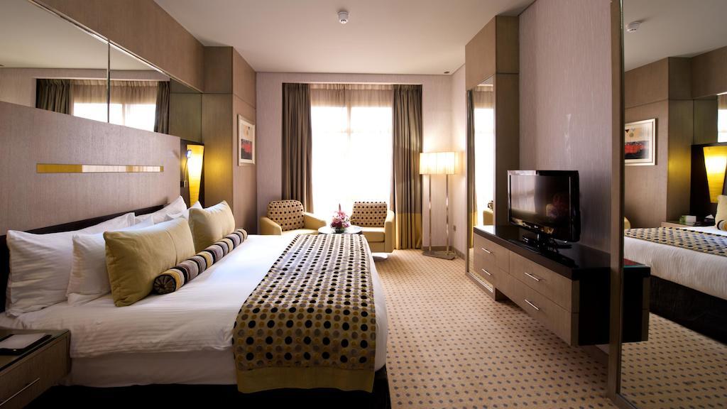 Туры в отель Time Grand Plaza Hotel Дубай (город)