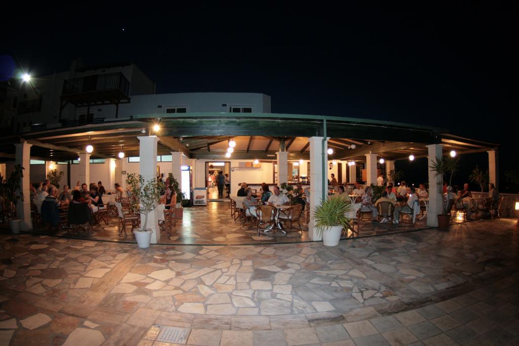 Фото отеля Semiramis Village Hotel