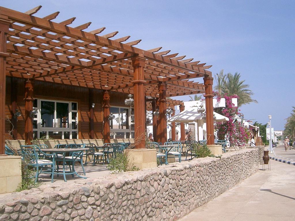Отзывы об отеле Coral Beach Rotana Resort Montazah