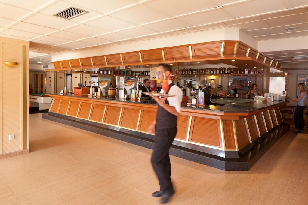 Туры в отель H·top Calella Palace Коста-де-Барселона-Маресме Испания