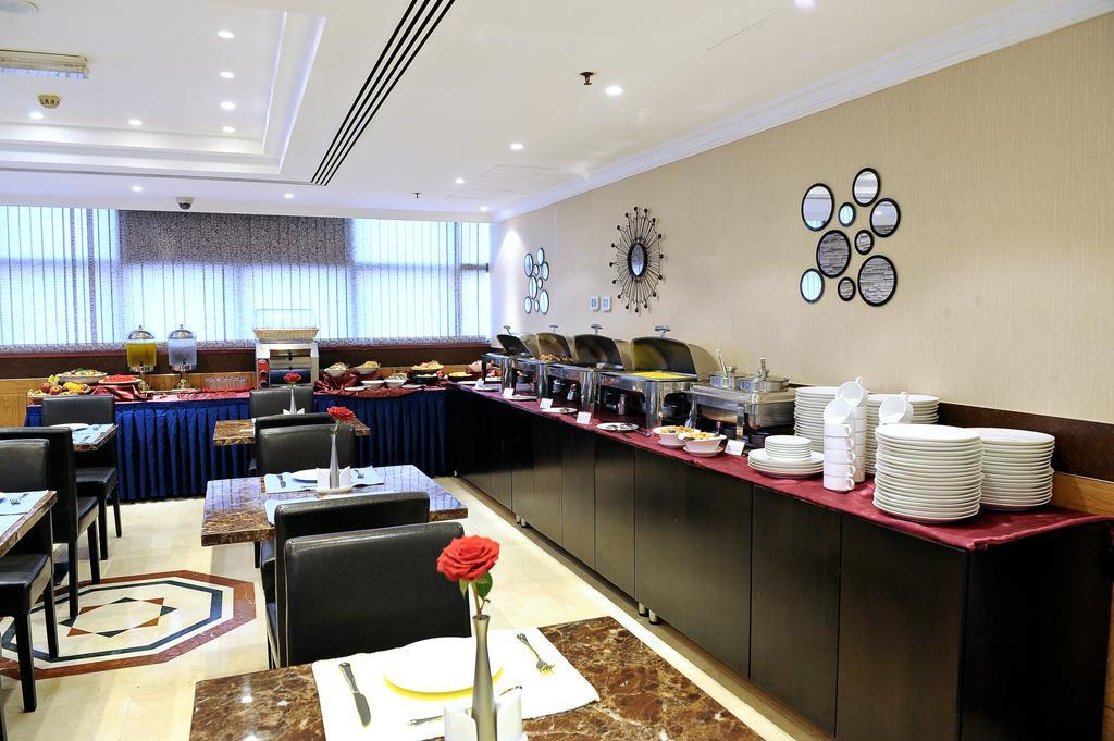 Отзывы об отеле Signature Inn Hotel Al Riqqa