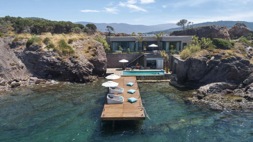 Lux Bodrum Resort & Residences, Турция, Бодрум, туры, фото и отзывы