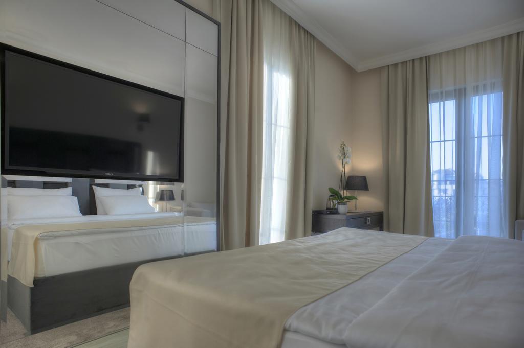 Туры в отель Moskva Hotel