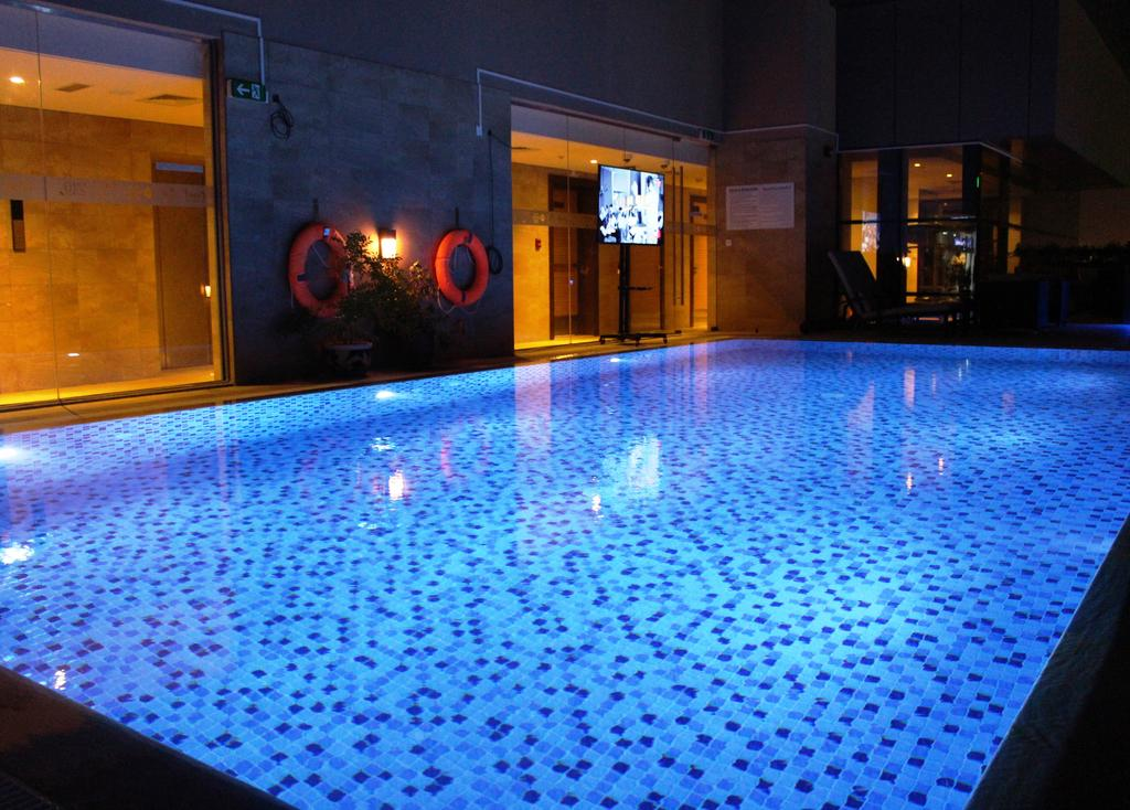 Отель, ОАЭ, Дубай (город), Pearl Creek Hotel