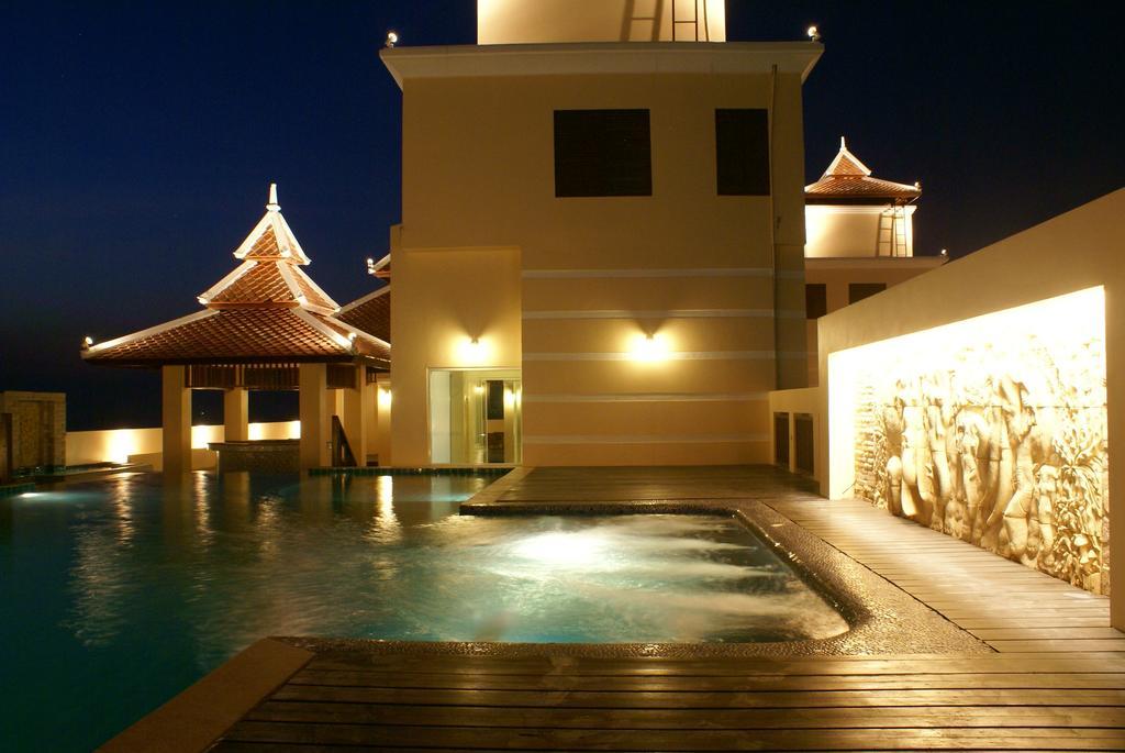 Отзывы об отеле Aiyara Palace Hotel