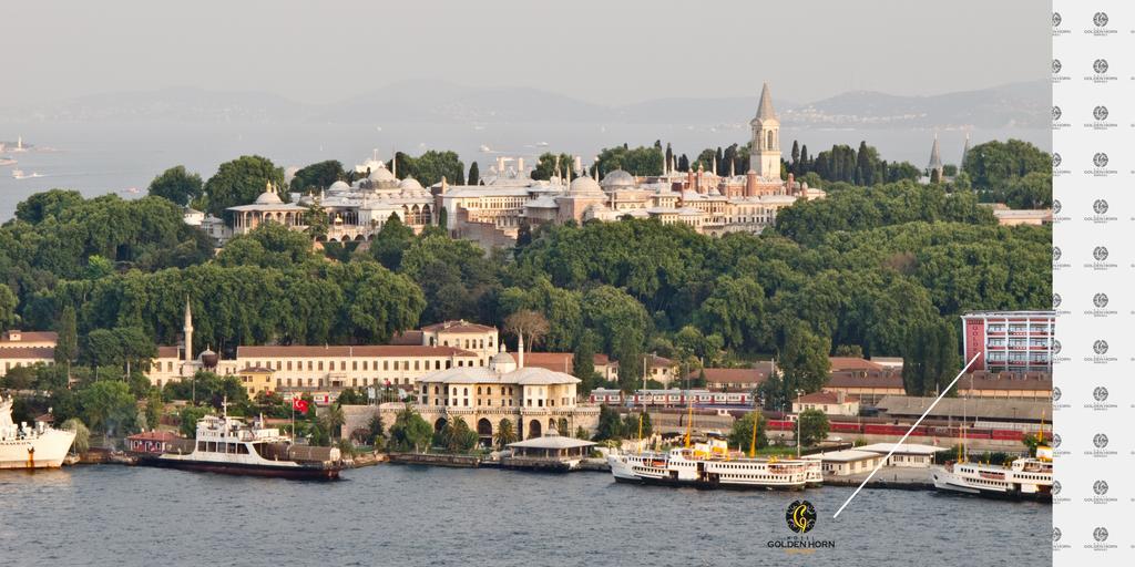 Горящие туры в отель Golden Horn Istanbul Стамбул Турция