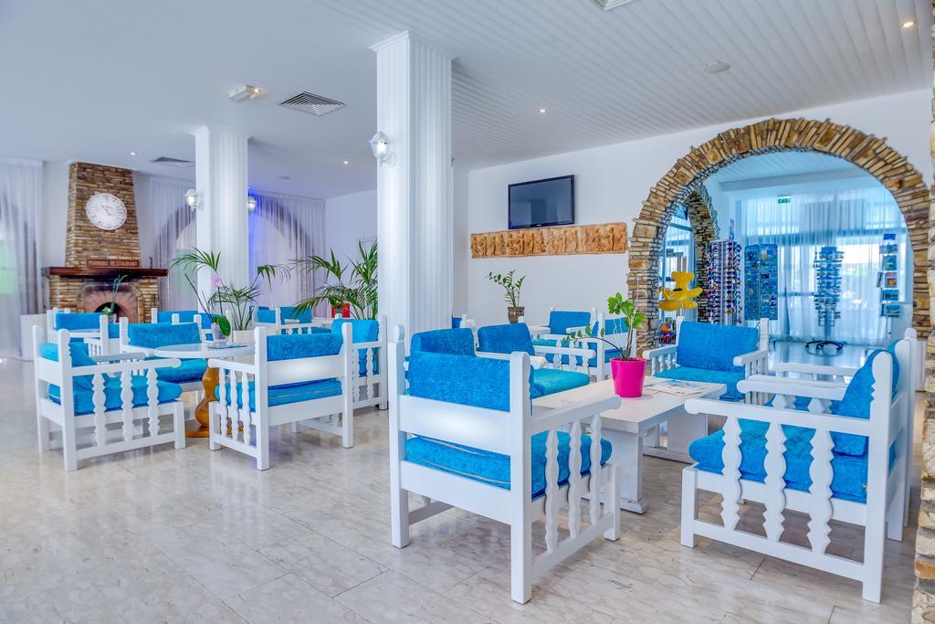Sveltos Hotel, Кипр