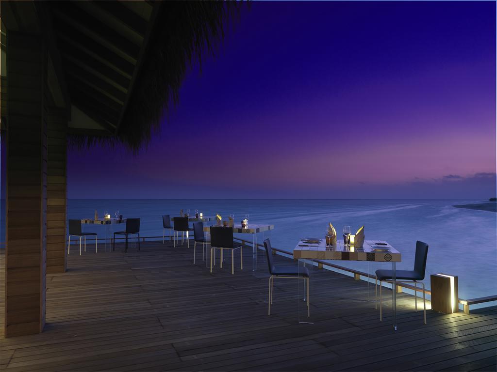Готель, Лавіані Атол, Мальдіви, Cocoon Maldives