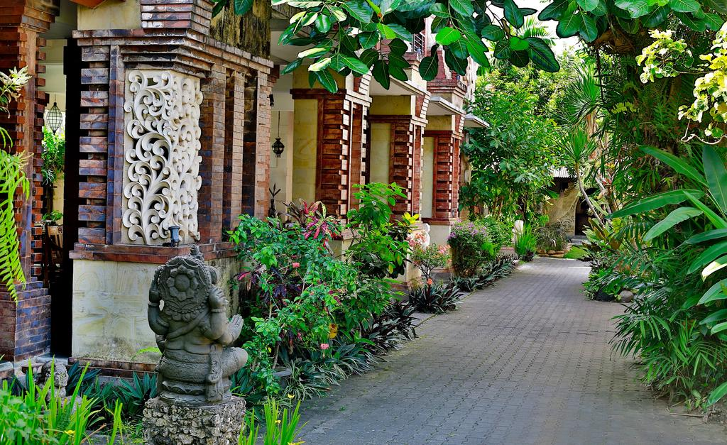 Taman Harum Cottages, фотографии туристов