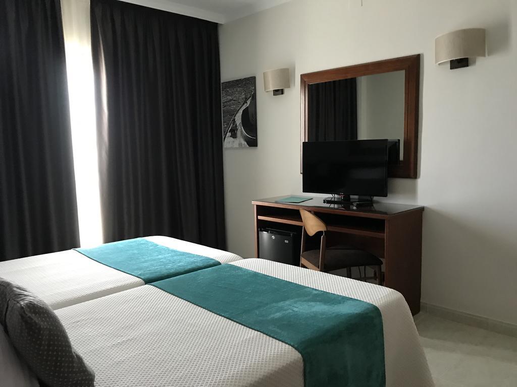 Отдых в отеле Miramar