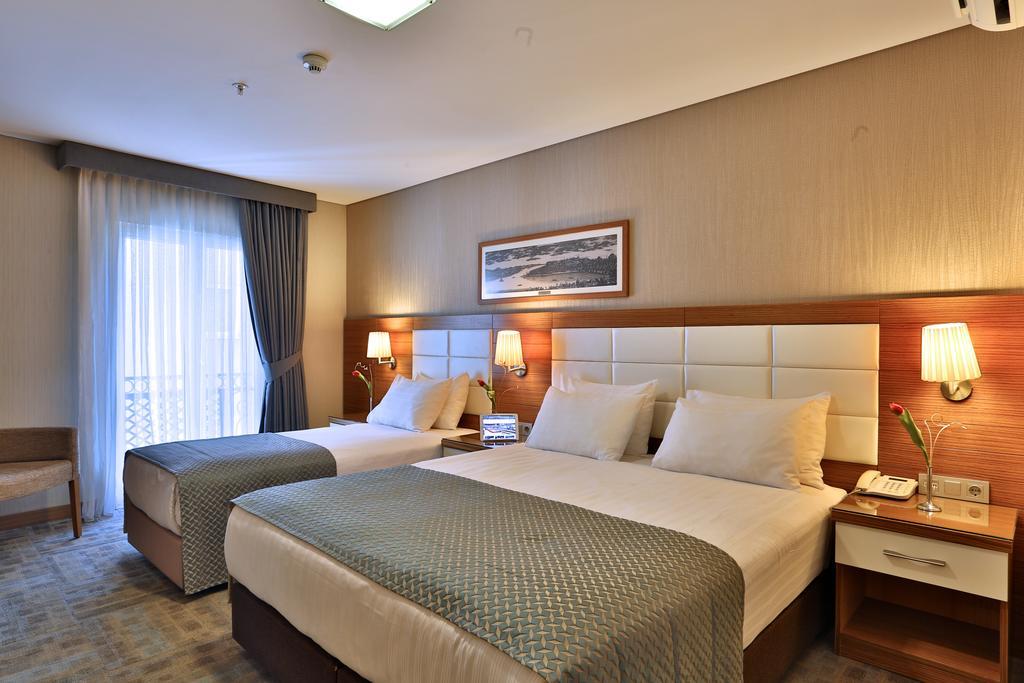 Hotel Istanbul Trend Турция цены