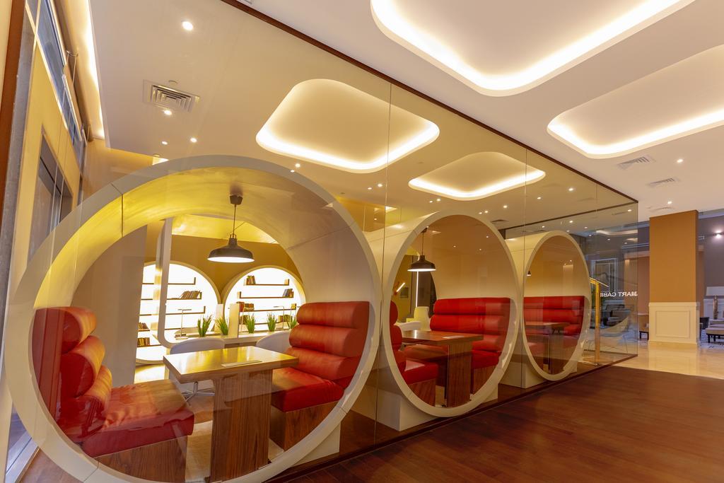 Отдых в отеле Occidental Impz Dubai Дубай (город) ОАЭ
