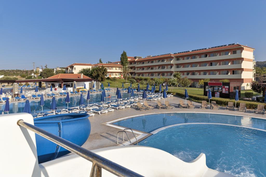 Готель, Родос (Середземне узбережжя), Греція, Princess Sun Hotel