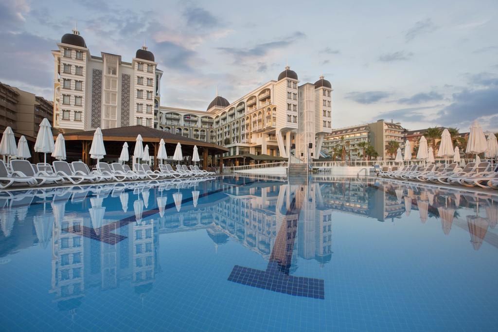 Готель, Аланья, Туреччина, Kirman Hotels Sidera Luxury & Spa
