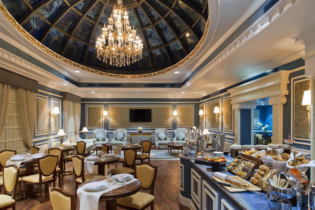 Гарячі тури в готель Warwick Doha