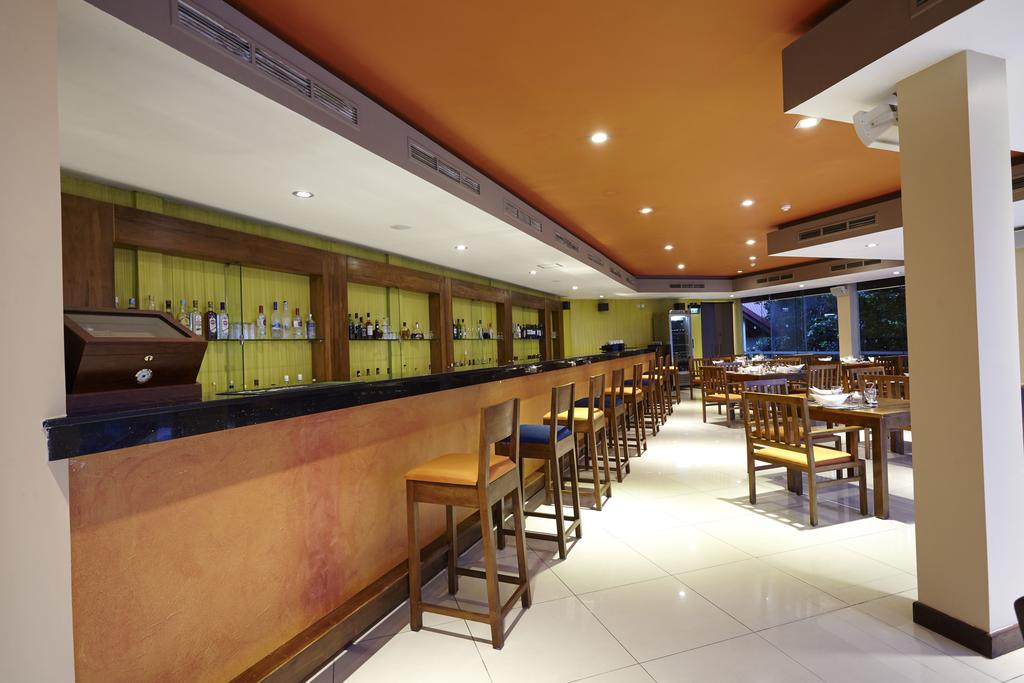 Отель, Шри-Ланка, Калутара, Turyaa Kalutara