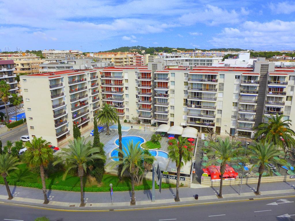 Горящие туры в отель Los Peces Rentalmar Коста-Дорада Испания