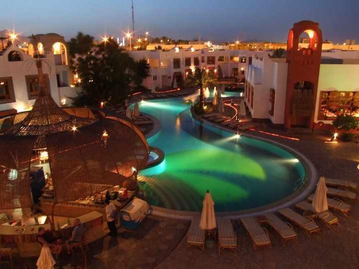 Sharm Inn Amarein, Шарм-эль-Шейх, фотографии туров