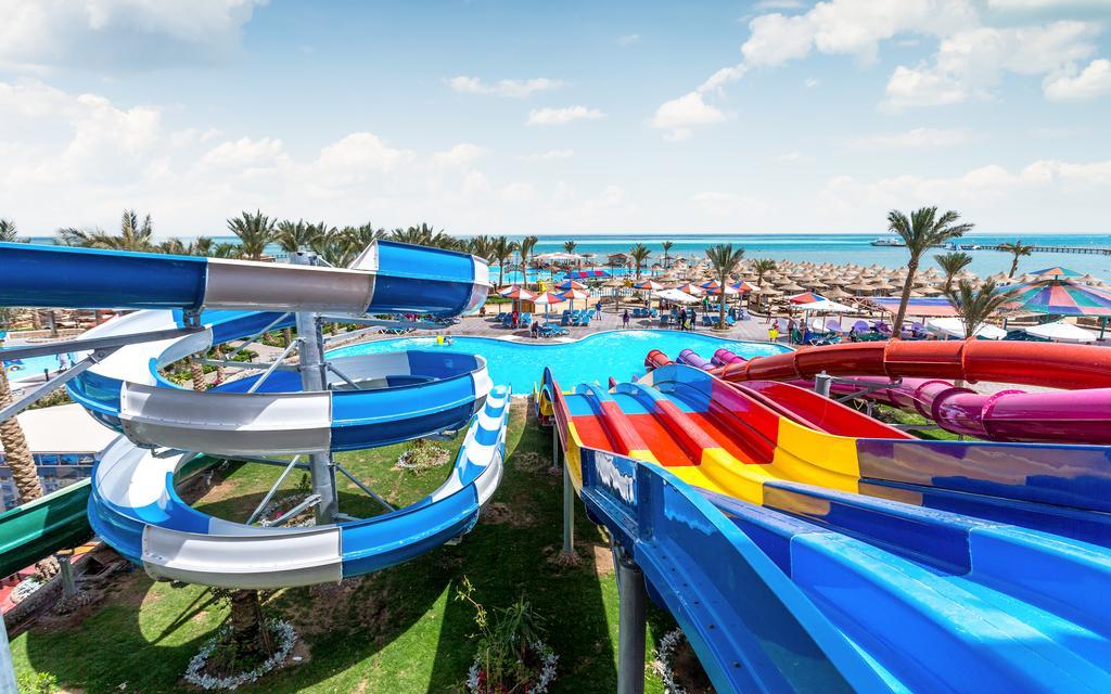 Горящие туры в отель Hawaii Le Jardian Aqua Park