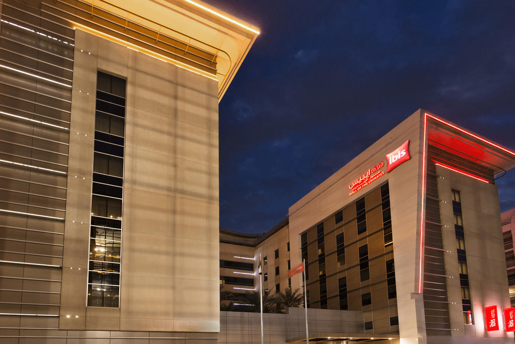 Ibis Hotel Mall Of The Emirates, Дубай (город) цены