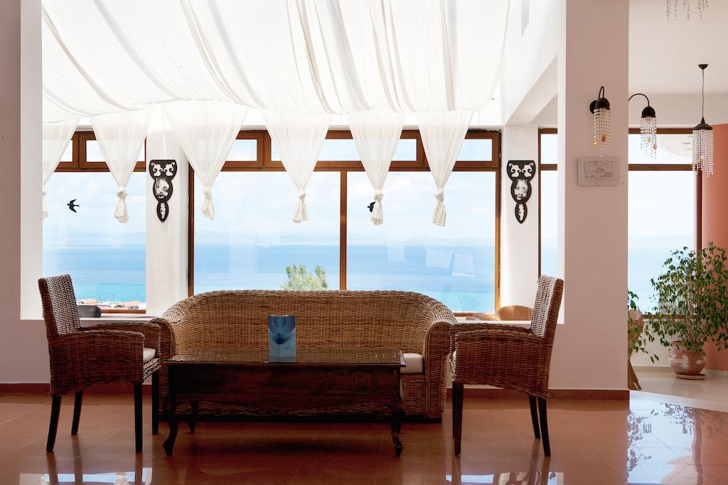 Отель, Кассандра, Греция, Alia Palace Luxury Hotel and Villas